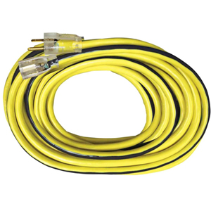 voltec power & lighting extension cord redirect to product page