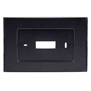 Black Plate For Sensi Touch redirect to product page
