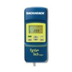 bacharach combustion gas analyzer redirect to product page