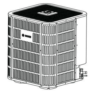 bosch thermotechnology air handler redirect to product page