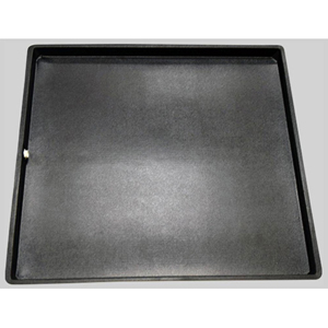 DiversiTech Air Conditioner Condensate Drain Pan