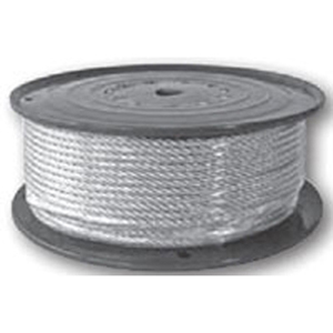 Duro Dyne Cable Lock Wire Rope