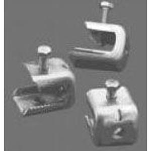 Ebinger Manufacturing Beam Clamp