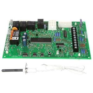 Furnace Ignitors & Controls