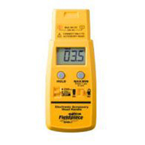fieldpiece instruments digital multimeter head electronic handle redirect to product page
