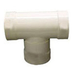 General Plastics Air Duct Tee