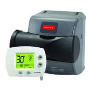 resideo technologies humidifier redirect to product page