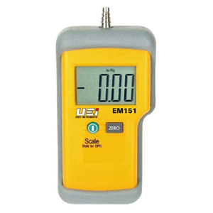 uei test instruments digital manometer redirect to product page