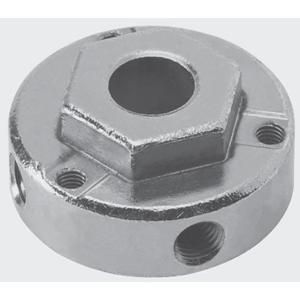 Condenser Propeller Parts