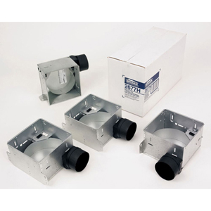 broan-nutone ventilation fan housing redirect to product page