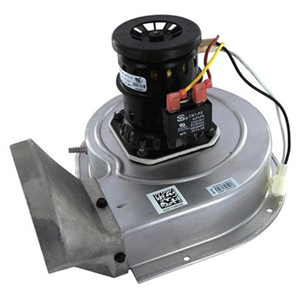 Nortek Global HVAC Air Conditioner Inducer Motor