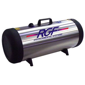 RGF Environmental Group Air Purification and Odor Destruction System