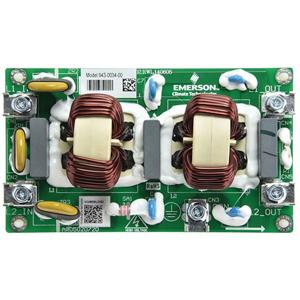 Ruud Manufacturing Air Conditioner EMI Filter Board