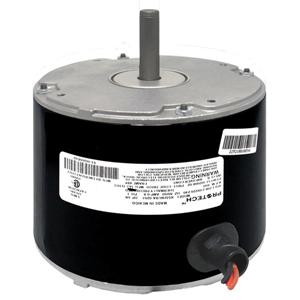 Rheem Manufacturing Air Conditioner Condenser Motor