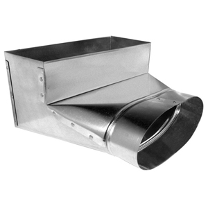 southwark metal mfg. sheet metal duct boot redirect to product page