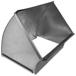Southwark Metal Mfg. Sheet Metal Trunk Duct Angle