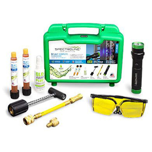 Spectroline Air Conditioner Fluorescent Leak Detection Kit
