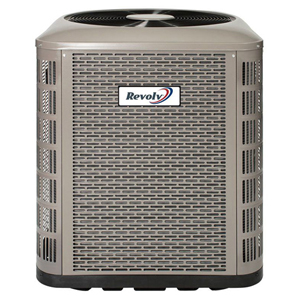 Revolv Air Conditioner AccuCharge Split System