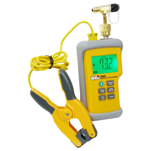 uei digital super heat and subcool meter redirect to product page