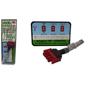 zebra hvac hvac/r ecm motor universal b-adapter redirect to product page