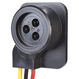 Air Conditioner Molded Plug Wiring Harness