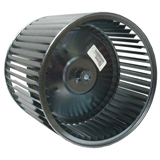 Protech Air Conditioner Blower Wheel