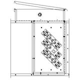 Air Handler Auxiliary Heater Kit