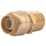 Push to Connect Tube Fittings and Accessories