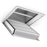 Aprilaire Air Cleaner Filter Grille