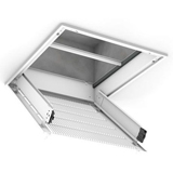 Air Cleaner Filter Grille